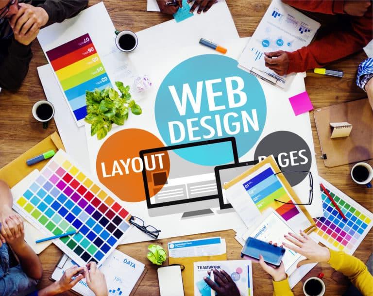 גראפיקה עיצוב ובניית אתרים שטיינר מדיה פרסום בדיגיטל