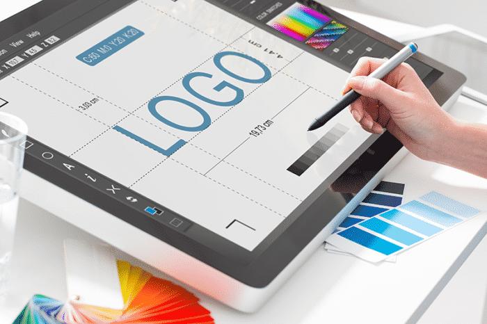 מיתוג עסקי עיצוב לוגו שטיינר מדיה פרסום בדיגיטל