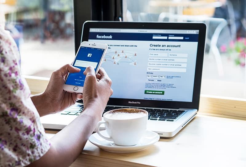 פרסום בפייסבוק ורשתות חברתיות